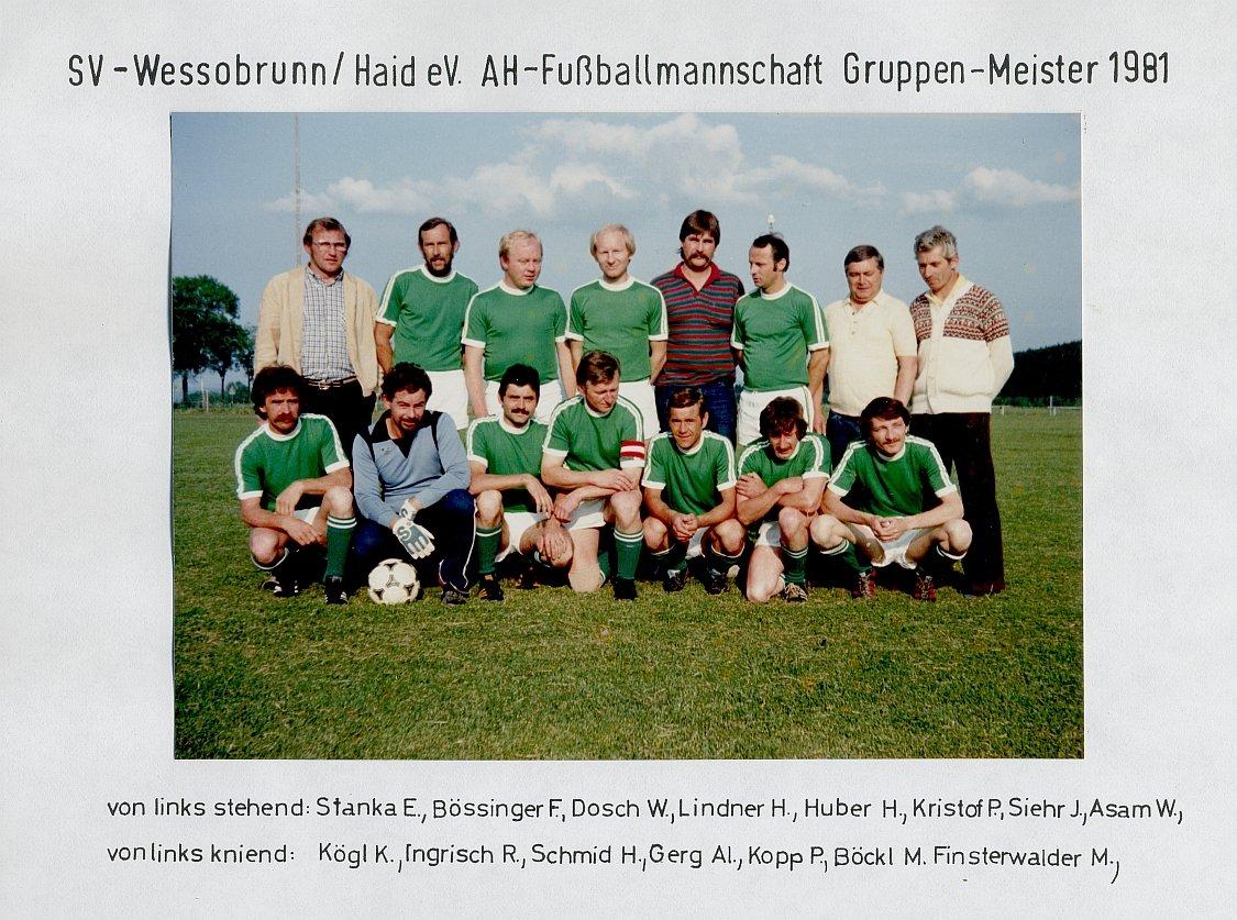 AH- Meister 1981